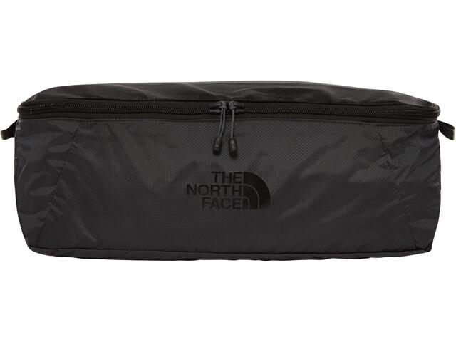 The North Face Flyweight Package asphalt grey/TNF black
